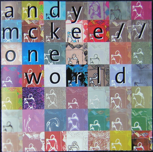 Andy Mckee: One World